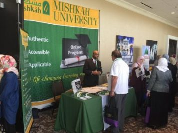 ISNA Education Forum Highlights.