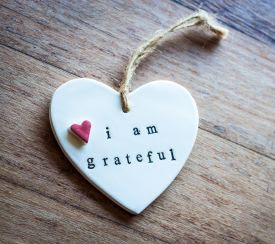 Ustadha Sarah Sultan: Being Grateful to Allah