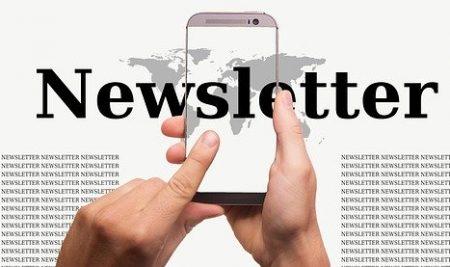 Newsletter April 2: Ejaza Scholarship