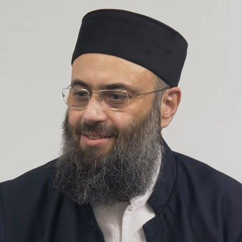 Dr Hatem al-Haj