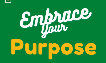 Embrace Your Purpose: Ustadha Sarah Sultan