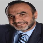 English Faculty - Dr Muthanna AlKhaldi