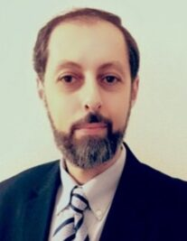 Welcome from Houston: A Message from Dr Helmi Al-Jamal